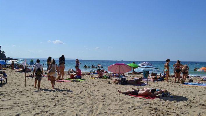 La campaña turística en Balears se alarga a los meses de temporada baja y aumentan los precios