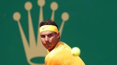 Rafael Nadal busca reconquistar Roma cinco años después