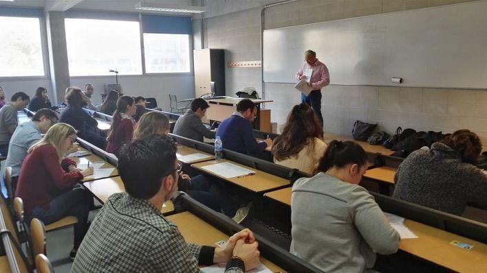 CCOO insta a negociar con los profesores para llegar a un 'modelo de formación docente de calidad'
