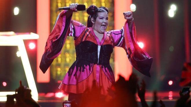 Se cumplen los pronósticos e Israel gana Eurovision con 'Toy'