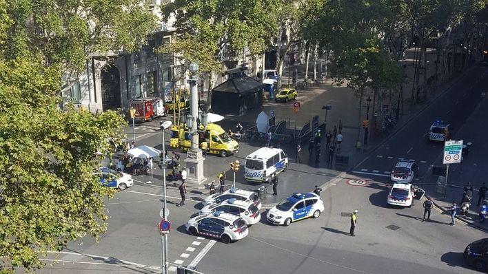 Inteligencia británica dice que Europa sufrirá atentados devastadores de Estado Islámico