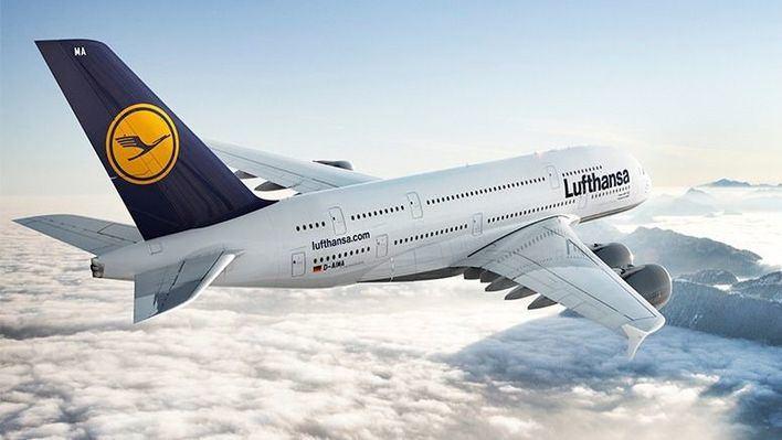 Lufthansa operará vuelos especiales entre Palma y Munich por Pentecostés