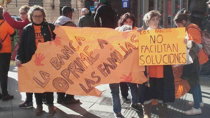 Paralizado un desahucio en Palma previsto para este viernes