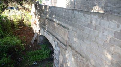El GOB insiste en retirar el proyecto de accesos del Coll d'en Rabassa