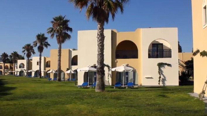 Multas por 621.000 euros a 32 establecimientos turísticos con más ocupantes de los permitidos