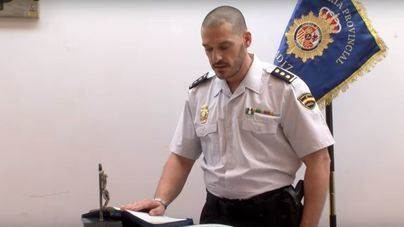 De Pasapalabra a combatir el narcotráfico en Algeciras