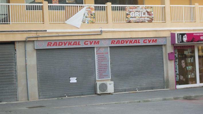 Piden 30 años de cárcel por traficar con anabolizantes en un gimnasio de Magaluf