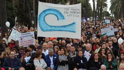 Mos movem! impugna el decreto del catalán en la sanidad de Balears por