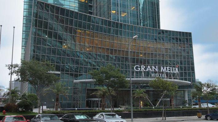 Meliá vuelve a ser la mejor empresa con reputación corporativa del sector