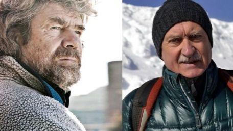 Messner y Wielicki, Princesa de Asturias de los Deportes 2018