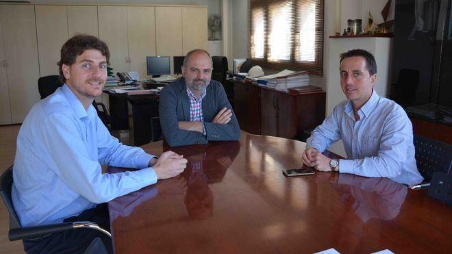 Santanyí y Campos piden al Govern una línea de bus a la UIB y Parc Bit