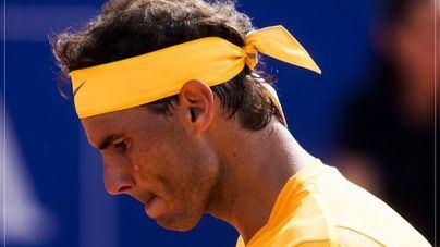 Nadal: 'Después de una derrota era importante volver fuerte'