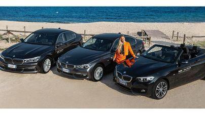 Coches de ensueño bajo el sol del Mediterráneo: Sixt comienza con BMW y MINI en exclusiva en Cerdeña