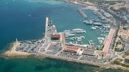 Los cruceros que visiten Formentera fondearán fuera de la posidonia