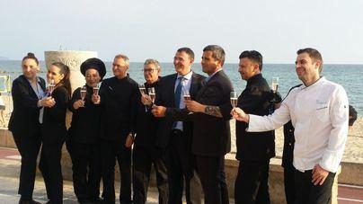 Turquesa Catering presentó su renovada oferta en el Portixol