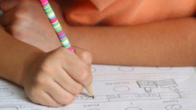 Los alumnos de 11 años cometen una falta por cada 16 palabras