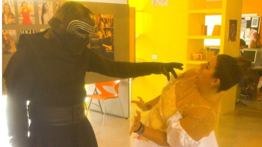 Llega a Calvià el Frikiday de Star Wars