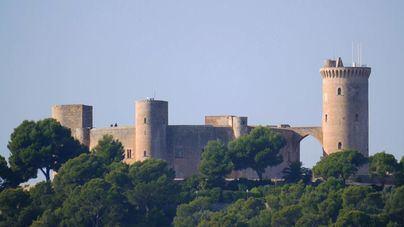 El Castillo de Bellver celebra una jornada de puertas abiertas