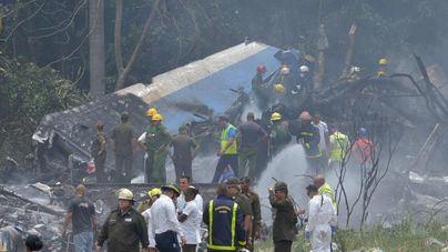 Se confirman más de un centenar de muertos en el accidente del avión de La Habana