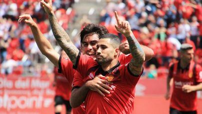 Primer duelo del Mallorca en los playoffs contra el Mirandés