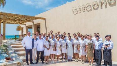 Abre Assaona, nuevo gastrobeach club en Can Pere Antoni
