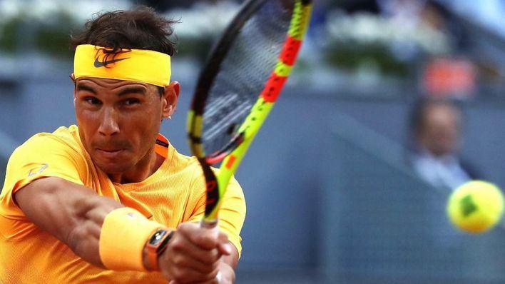 Nadal vence a Djokovic y buscará su octava corona romana en la final