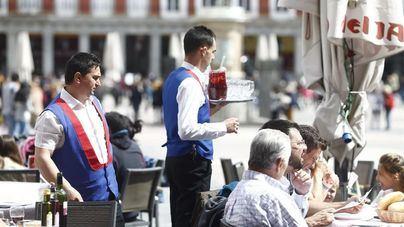 Crecen un 3,3 por cien los afiliados a la Seguridad Social del sector turístico en Baleares