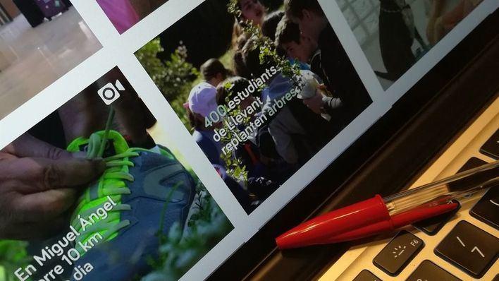 Ofrecen 5 talleres gratuitos de redes sociales para familias y empresarios