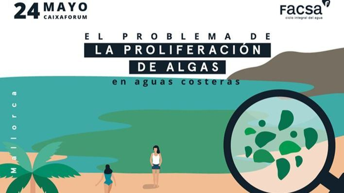Especialistas participan en una jornada sobre la proliferación de algas