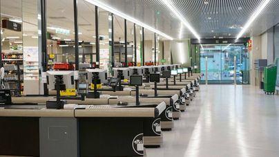 Mercadona abre en Ibiza su nuevo modelo de tienda eficiente