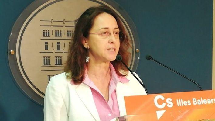 Cs pide al Govern que alumnos recién llegados o con necesidades especiales estudien en español