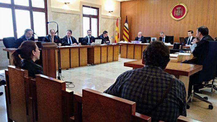 Visto para sentencia el juicio al clan de 'El Pablo', tras el acuerdo alcanzado con la Fiscalía