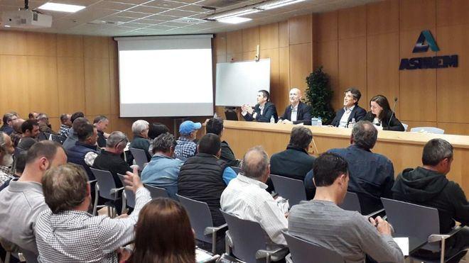 Endesa ha realizado en Mallorca tres sesiones informativas para ingenieros, ingenieros técnicos e instaladores