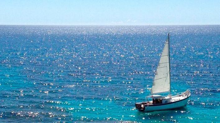 Hallado en Argelia y en buen estado el tripulante del velero desaparecido en Balears
