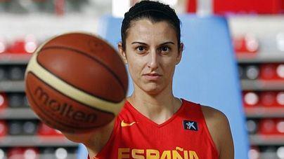 La Selección Femenina de Alba Torrens jugará en Palma este verano