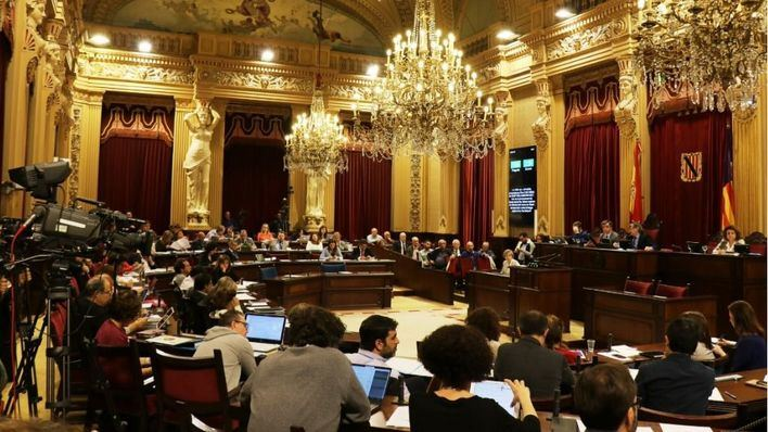"""El Pacte aprueba en el Parlament pedir al Gobierno que despenalice la eutanasia por la """"libertad personal"""""""
