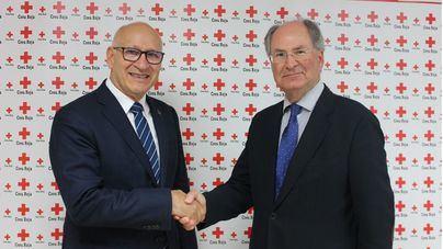 Seguridad Social y Creu Roja acuerdan agilizar trámites telemáticos