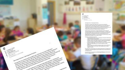 El Govern anima a las escuelas a impartir clases de árabe y cultura marroquí 'a coste cero'