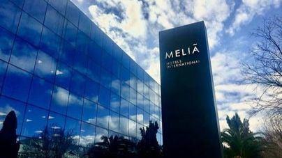 Meliá prevé un verano similar a 2017 gracias al mercado español, ruso y galo