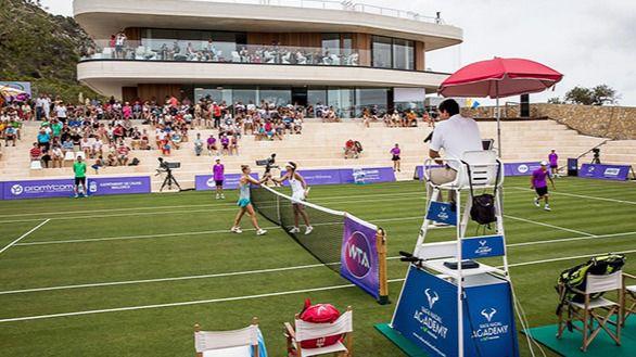 El Mallorca Open presenta su tercera edición con un cartel de lujo
