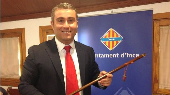 El PP de Inca pide al alcalde que no ceda Sant Domingo para el premio de la OCB a Valtonyc