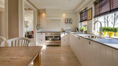 Cuándo es necesario reformar un hogar