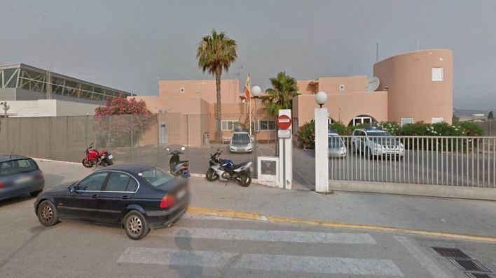 Investigan la muerte de hombre hallado en una casa 'okupa' de Ibiza