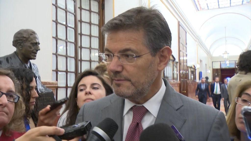 VÍDEO: Catalá afirma que se dictará orden de detención para Valtonyc