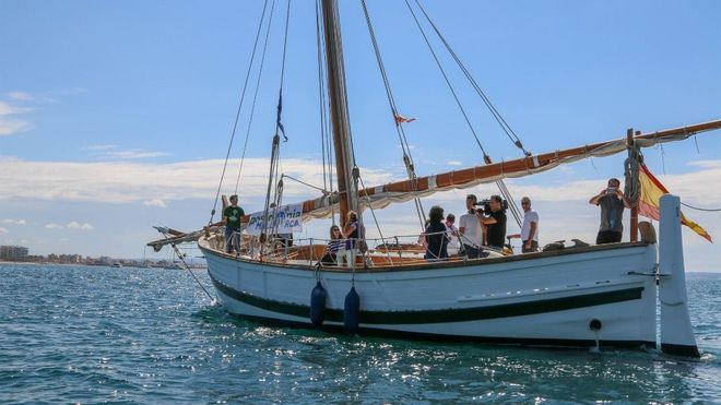 El Festival Posidonia Mallorca se traslada este sábado a Deià