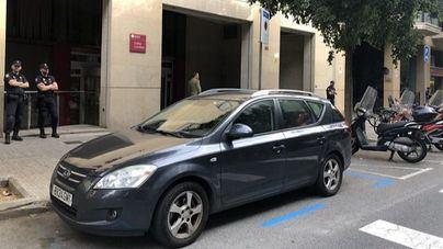 22 detenidos en Cataluña por desviar subvenciones para financiar el 'procés'