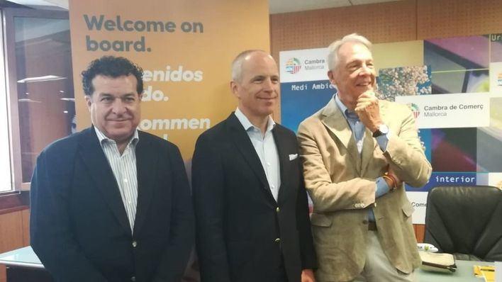 Thomas Cook ofrece este verano 2,1 millones de asientos en rutas con Mallorca, un 17 por ciento más