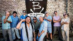 Bersuit Vergarabat llega a Palma para celebrar su trenta aniversario