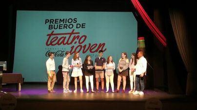 El IES Mossén Alcover de Manacor gana el premio de teatro Buero de Coca-Cola