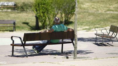 La pensión media de jubilación en Balears alcanza los 868 euros